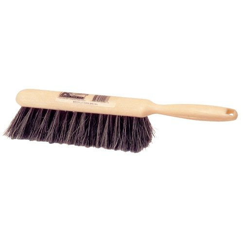 Popular Bench Duster Soft Bristles Wood Handle Brush 912