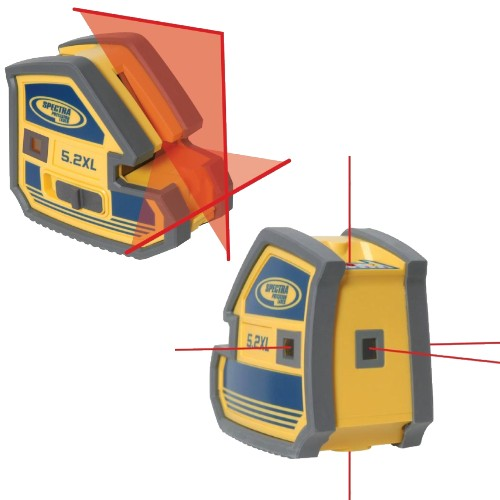 Spectra Ll400 Laser Level Manual