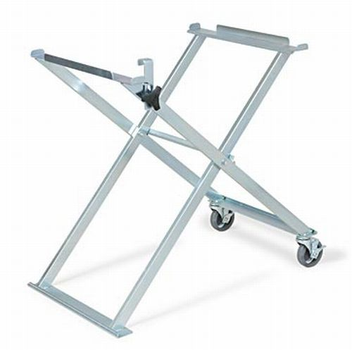 Mk Diamond Ceramic Tile Saw Stand W Casters Fits Mk100
