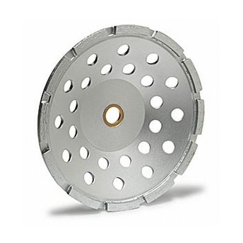 Mk Diamond Cup Grinding Wheel 4 Inch Single Row