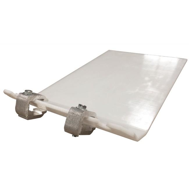 Mbw Plate Compactor Gp Ap 2000 Paver Protection Pad Ebay