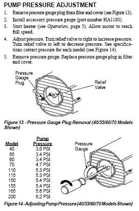 Desa Ready Heater Master Remington Fuel Filter 100 000