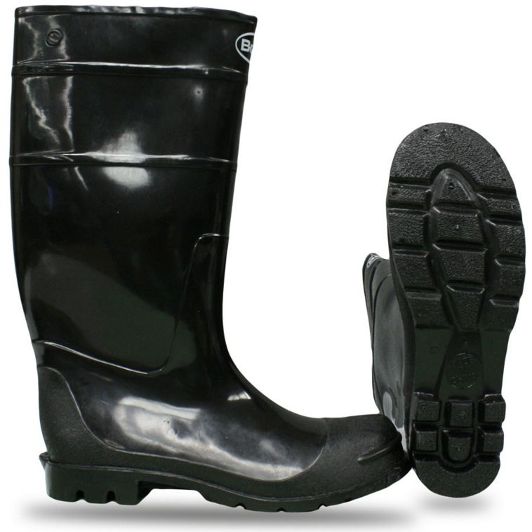 watch 100% top quality best quality Boss PVC Over the Sock Knee Boots