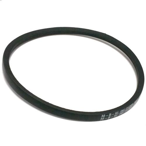 MBW Plate Compactor GP 5800 V-Belt