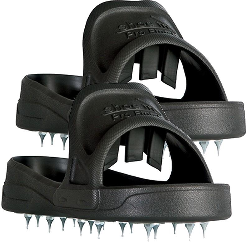 Kraft Tool Flexible Gunite Epoxy Spiked Shoes