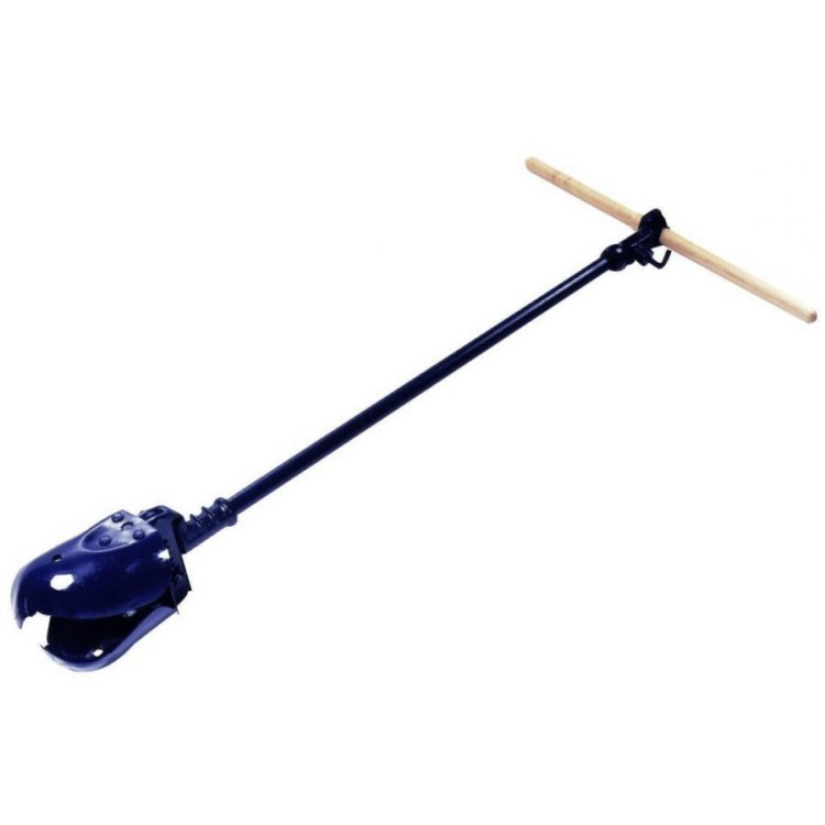 Seymour Iwan Post Hole Auger 4 Foot Extension Auger