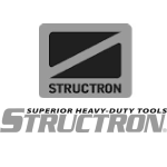 Structron shovels and tools are the strongest most heavy duty tools available.